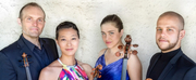 Jasper String Quartet Joins CTM Classics Roster For North American Representation Photo