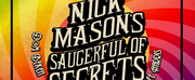 Nick Masons Saucerful Of Secrets Brings The Early Music Of Pink Floyd To Bostons Shubert T