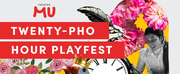 Theater Mu Gathers 30 Artists From Across The Country For TWENTYPHO HOUR PLAYFEST Photo