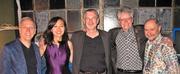 Stephan Thelen Composes World Dialogue For Kronos Quartet and Al Pari Quartet Photo