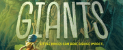BWW News: Disney Publishing Announces the Acquisition of IF WE WERE GIANTS by Musician Dave Matthews with Author Clete Barrett Smith