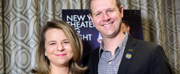 COME FROM AWAY Creators on Film Adaptation- Weve Turned in a Draft Photo