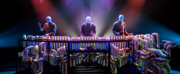 BWW Review: BLUE MAN GROUP Shows NYC What Connection Is All About Photo