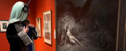 World Premiere Exhibition Traces Fantasy Illustration Through Five Centuries