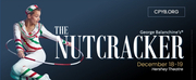 Central Pennsylvania Youth Ballet Presents George Balanchines THE NUTCRACKER At Hershey Th