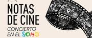 NOTAS DE CINE llega al Teatro Del Soho CaixaBank Photo