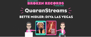 Ben Rimalowers Broken Records with Bette Midlers DIVA LAS VEGAS Photo
