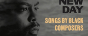 Baritone Will Liverman Releases DREAMS OF A NEW DAY: Songs by Black Composers on Cedille R Photo