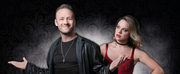 Kevin and Joanne Clifton Embark on a UK Tour Photo