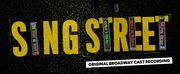 SING STREET Releases Single \