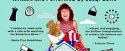 EMOTIONAL GARAGE SALE is Presented as Part of the Whitefire Theatres Streaming Solofest Photo