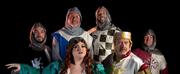 Monty Pythons SPAMALOT Opens High Point Community Theatres 2021/22 Season