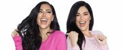 Huda Beauty Founders Join VidCon Abu Dhabi Lineup