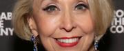 Julie Halston Will Receive the 2020 Isabelle Stevenson Tony Award