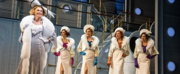 ANYTHING GOES Takes Over £1m at the Barbican Box Office in First Four Days After Ope