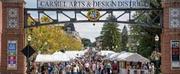 Carmel International Arts Festival Opens Saturday