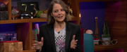 VIDEO: Jodie Foster Talks About THE MAURITANIAN Photo