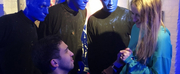BWW TV: Couple Gets Engaged Onstage at BLUE MAN GROUP Performance!