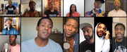 VIDEO: The Cast of AINT TOO PROUD Sings In Solidarity with Black Lives Matter
