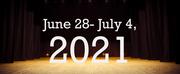 Virtual Theatre This Week: June 28- July 4, 2021