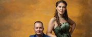 Pianists Lara Driscoll & Chris White Join Forces As Firm Roots Duo Photo