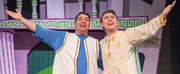BWW Review: A FUNNY THING HAPPENED ON THE WAY TO THE FORUM at Lebanon Community Theatre