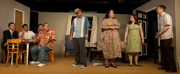 Photos: First look at Little Theatre Off Broadways THE ODD COUPLE