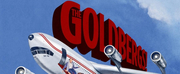 THE GOLDBERGS Takes Off With New AIRPLANE! Inspired Key Art Photo