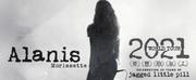 Alanis Morissette Announces JAGGED LITTLE PILL 25th Anniversary Tour