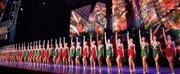 Celebrate Opening Night of the CHRISTMAS SPECTACULAR STARRING THE RADIO CITY ROCKETTES Photo