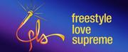 FREESTYLE LOVE SUPREME Announces $25 Digital Lottery