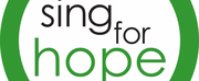 Sing for Hope Announces Live, Virtual Performances with Healing Arts Interactive Photo