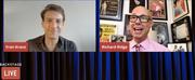VIDEO: Fran Kranz Talks MASS on Backstage LIVE with Richard Ridge- Watch Now!