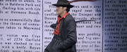 VIDEO: Watch a Clip From Center Theatre Groups ZOOT SUIT, as Part of the Scenes From the V Photo