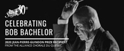 Bob Bachelor Awarded Jean-Pierre-Guindon Prize From Quebec Choral Alliance Photo