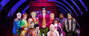 BWW Review: ROALD DAHLS CHARLIE AND THE CHOCOLATE FACTORY is Pure Imagination at Detroit O Photo