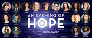 Ann Harada, George Salazar & More to Take Part in AN EVENING OF HOPE Photo