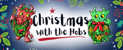 Alnwick Playhouse, Maltings Berwick and Queens Hall Arts Stream CHRISTMAS WITH THE HOBS Photo