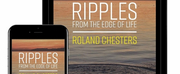 Roland Chesters Promotes His Memoir RIPPLES FROM THE EDGE OF LIFE Photo
