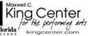 Two New Shows Announced at Maxwell C. King Center for The Performing Arts