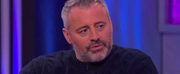 VIDEO: Matt LeBlanc Reveals the FRIENDS Cast Reunion Special Has Already Been Filmed