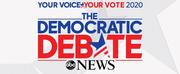 RATINGS: ABC NEWS DEMOCRATIC CANDIDATES DEBATE Ranks as Thursday\