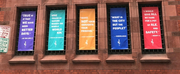 Chesapeake Shakespeare Updates Facade With Inspiring Quotes to Connect With Neighbors During the Health Crisis