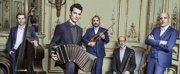 Quinteto Astor Piazzolla Announced At The Soraya, October 3