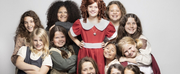 City Circle Theatre Company Presents ANNIE, December 6–15