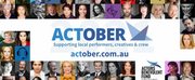Actors Benevolent Fund Launches ACTOBER, Asking Audiences To Help Rattle Virtual Collectio