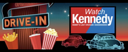 Playhouse On Park Brings Drive-In Screening Of KENNEDY: BOBBYS LAST CRUSADE To Edmond Town Photo