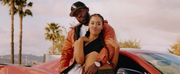 Joyce Wrice & Freddie Gibbs Unveil On One Video Photo