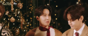 VIDEO: BTS Performs Santa Claus Is Coming To Town Photo