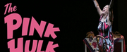THE PINK HULK: ONE WOMANS JOURNEY TO FIND THE SUPERHERO WITHIN Will Be Performed at Reykja